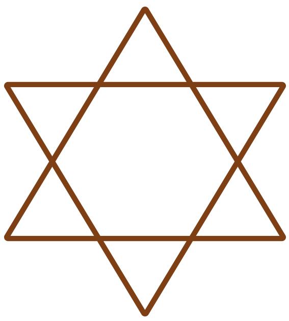 stella simboli Sacrum9