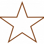 stella 5 punte simboli Sacrum9