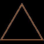 triangolo simbolo Sacrum9